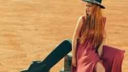 Οι χρωματικές αλλαγές στα μαλλιά της Σίσσυς Χρηστίδου!!