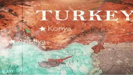 Χαμός με λάθος του BBC! Παρουσίασε την Κύπρο ως κομμάτι της Τουρκίας – Έντονες οι αντιδράσεις Κυπρίων