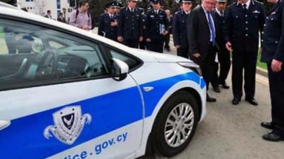 Τα έξυπνα αυτοκίνητα της Αστυνομίας εντόπισαν καταζητούμενο!
