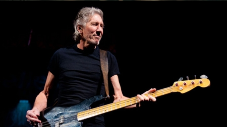 Roger Waters, νέο single και άλμπουμ, Is This The Life We Really Want?