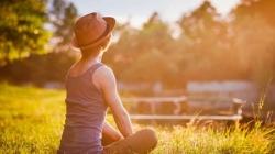 Μάθετε την πιο εύκολη τεχνική για να διώχνετε το άγχος μακριά!