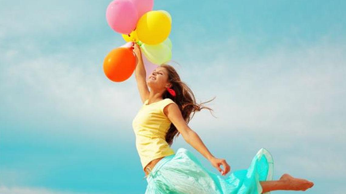 5 στόχοι για το καλοκαίρι