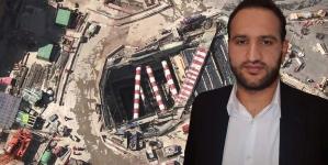 ΤΟ ΜΗΝΥΜΑ ΠΟΥ ΣΤΕΛΝΕΙ ΣΤΟΝ ΠΡΟΕΔΡΟ ΤΗΣ ΔΗΜΟΚΡΑΤΙΑΣ Ο καλύτερος πολιτικός μηχανικός στον κόσμο είναι Κύπριος