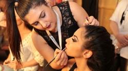 Το KES College χορηγός της επίδειξης μόδας του οίκου Lussile σε συνεργασία με τη Unicef