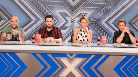 «The X Factor 2»: Auditions & Bootcamp ολοκληρώθηκαν – Η ομάδα κάθε κριτή