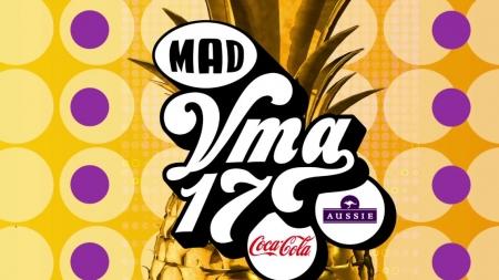 Έρχονται στις 27 Ιουνίου τα Mad Video Music Awards 2017!