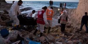 Τραγωδία σε παραλία στην Λιβυή: Ρουκέτα σκότωσε 5 άτομα