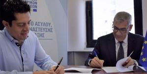 Συνεχίζουν τα μαθήματα εκμάθησης της ελληνικής γλώσσας για Υπηκόους Τρίτων Χωρών με τελικό δικαιούχο το KES College