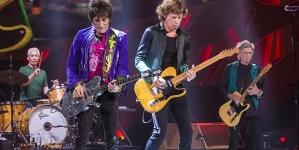 Οι Rolling Stones ηχογραφούν καινούριο δίσκο «πολύ σύντομα»