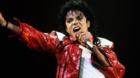 Ένας καινούριος δίσκος του Michael Jackson είναι καθ' οδόν