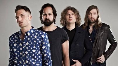 Ακόμα ένα νέο κομμάτι από τους Killers (video)