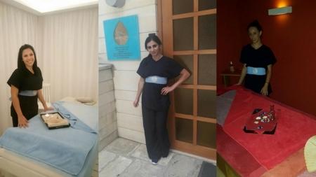 Πρακτική άσκηση φοιτητριών των Προγραμμάτων Σπουδών Αισθητικής του KES College σε ξενοδοχεία 5 αστέρων στην Κρήτη στα πλαίσια του Προγράμματος Erasmus+