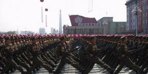 Ψάχνουν ειρηνική επίλυση για την Κορεατική Χερσόνησο