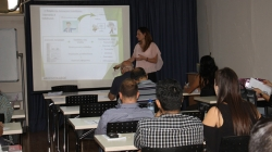 Επιμορφωτικό Σεμινάριο προς το Διδακτικό, Ακαδημαϊκό Προσωπικό του KES College
