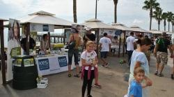 """Συμμετοχή του KES College στο  """"Φεστιβάλ Περιβάλλοντος και Ανακύκλωσης Λεμεσού 2017"""""""