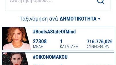 #BoolsAStateOfMind.
