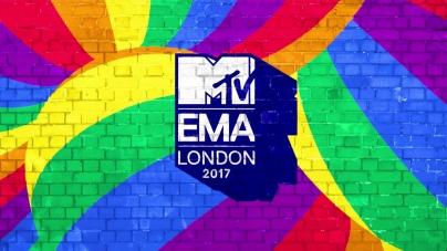 Ανακοινώθηκε η φετινή hostess των MTV EMA'S (photos)