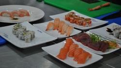 Σεμινάριο SUSHI από την αλυσίδα εστιατορίων OCEAN BASKET