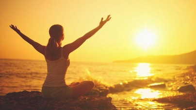 Θετική σκέψη: Διεκδικήστε μια συναρπαστική ζωή