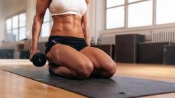 Άσκηση για κάθε σωματότυπο