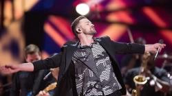 «Supplies»: Ο φουτουριστικός κόσμος του Justin Timberlake σε ένα θεαματικό video