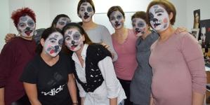 Ταχύρρυθμα σεμινάρια FACE PAINTING από το KES College