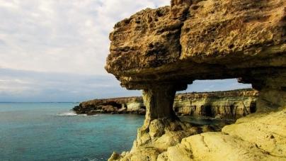 Βρέθηκαν αρχαίες σπηλιές στην Επαρχία Αμμόχωστου