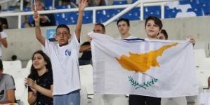 Εισιτήρια για τον αγώνα της Εθνικής Ανδρών με το Μαυροβούνιο