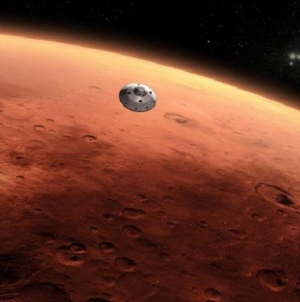 Ονόματα Κυπρίων στη νέα αποστολή της ΝΑΣΑ στον Άρη
