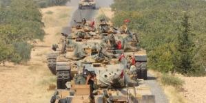 Σε στρατιωτικό εξοπλισμό διαθέτει η Τουρκία χρήματα που λαμβάνει από την ΕΕ για το προσφυγικό