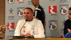 """ΣΙΜΟΝ: """"Απογοητευμένος από τον χρόνο συμμετοχής των Κυπρίων"""""""