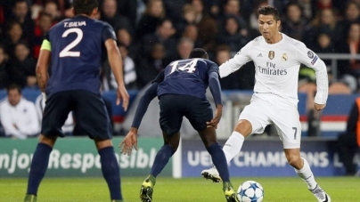 Champions League: Οι πρώτοι των «8»