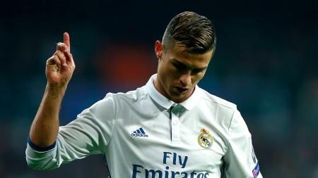 Τον Ronaldo δεν μπορείς να τον τελειώσεις…