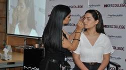 Παρουσίαση M·A·C TECHNIQUES SPRING / SUMMER 2018 στο KES College