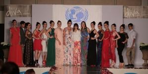 Το KES College χορηγός του φιλανθρωπικού Fashion Show της Unicef