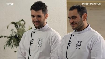 Τελικός Master Chef
