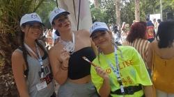 Το KES COLLEGE χορηγός σε Φιλανθρωπικό Φεστιβάλ