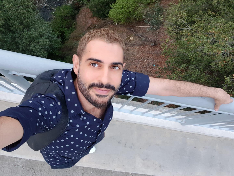 Ο Χρίστος Γρηγοριάδης έρχεται σήμερα στο Noise radio!