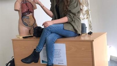 ΑΠΟΚΛΕΙΣΤΙΚΟ: Τι έλεγε η Χαριτίνη Ηλιάδου λιγες ώρες πρίν την ανακοίνωση του κοψίματος της εκπομπής της!
