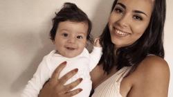 """Δέσποινα Γεωργιαδου:""""Θα ήθελα να κάνω και δεύτερο παιδί"""""""