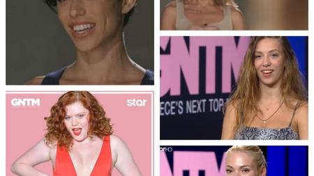 Greece's Next Top Model spoil!