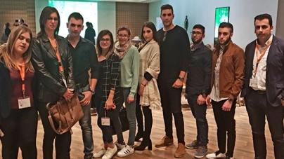 8ο Παγκύπριο Φαρμακευτικό Συνέδριο: Συμμετοχή των φοιτητών των Προγραμμάτων Σπουδών «Ιατρικοί Επισκέπτες» και «Βοηθοί (Τεχνικοί) Φαρμακείου» του KES College