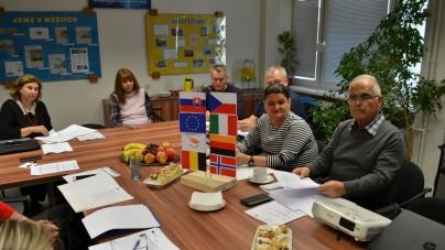 Συμμετοχή του KES College σε Ευρωπαϊκό Πρόγραμμα Επαγγελματικής Εκπαίδευσης και Κατάρτισης στο πλαίσιο του Προγράμματος Erasmus+