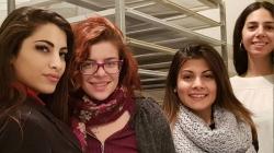 Εκπαιδευτική επίσκεψη των τριτοετών φοιτητών του Αξιολογημένου Προγράμματος Σπουδών «Ιατρικοί Επισκέπτες» του KES College στο εργαστήριο Regenas Gardens