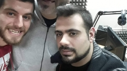 Λούης Πατσαλίδης: «Θέλω να κάνω παραστάσεις Stand up Comedy στο εξωτερικό»