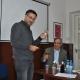 2ο στάδιο γευσιγνωσίας νέων αλκοολούχων ποτών από χαρούπι από το KES College για λογαριασμό του Πανεπιστημίου Κύπρου