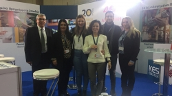 To KES College στη Διεθνή Εκπαιδευτική Έκθεση Κύπρου  «Εκπαίδευση και Καριέρα 2019»