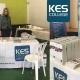 Συμμετοχή του KES College στην Εκπαιδευτική Έκθεση του Περιφερειακού Γυμνασίου και Λυκείου Λευκάρων