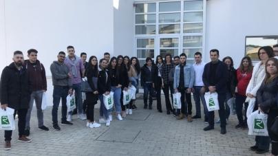 Εκπαιδευτική Επίσκεψη των Προγραμμάτων Σπουδών «Ιατρικοί Επισκέπτες» και «Βοηθοί (Τεχνικοί) Φαρμακείου» του KES College στη Φαρμακοβιομηχανία REMEDICA LTD