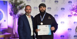 Πολλές διακρίσεις και μετάλλια κέρδισε το KES College στο 2ο Παγκύπριο Φοιτητικό Διαγωνισμό Μαγειρικής και Ζαχαροπλαστικής 2019